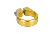 DARTMOOR Ring Sattelklemme gold